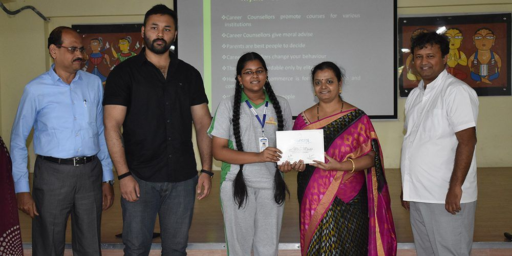 Lifology - A Career Counselling Guidance Workshop