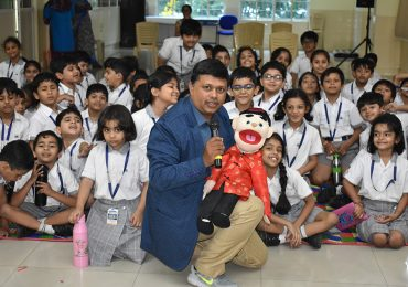 Interaction with students through VENTRILOQUISM @PP-Grades II
