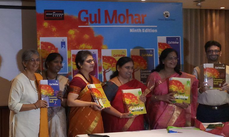 English Workshop@Gulmohar Publications