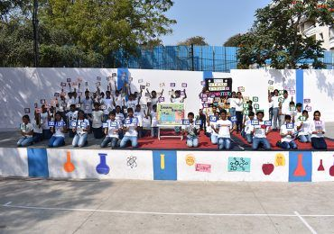 National Science Day Celebrations