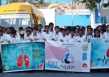 March 24th - World TB Day